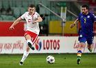 Kacper Kozłowski na liście gigantów. Transfer możliwy po Euro 2020