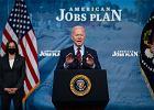 Biden proponuje globalny podatek dla wielkich korporacji