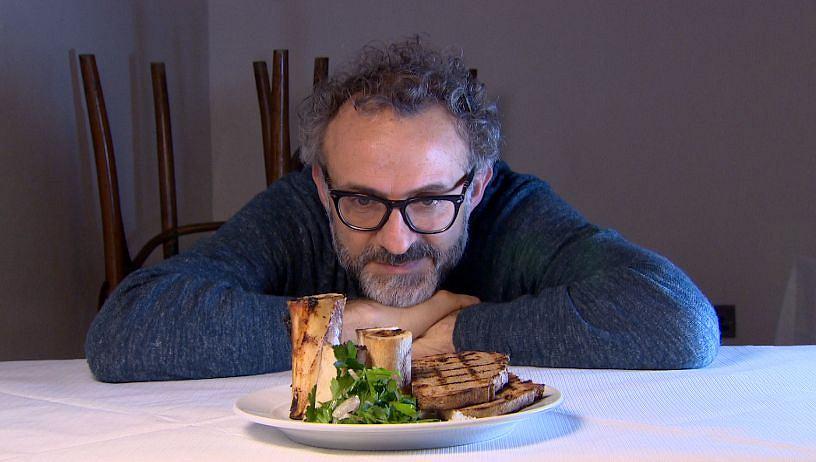 Zdjęcie numer 5 w galerii - CNN z nowym programem kulinarno-podróżniczym