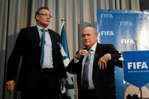 FIFA w ciągu trzech lat wydała fortunę na prywatne odrzutowce