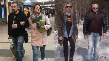 Joanna i Adam, Agnieszka i Wojtek 'Ślub od pierwszego wejrzenia'
