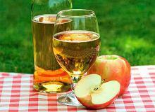 Jabłecznik miodowy - ugotuj