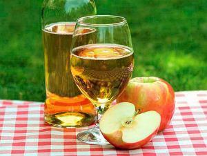 Jabłecznik miodowy