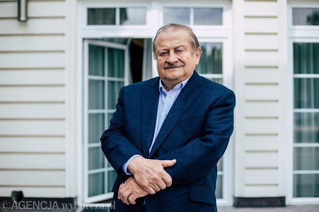Tadeusz Gołębiewski, właściciel sieci hoteli: Zastawiłem swój majątek na 30 mln zł. Nikogo nie musiałem zwalniać