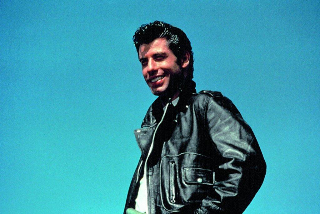 John Travolta w