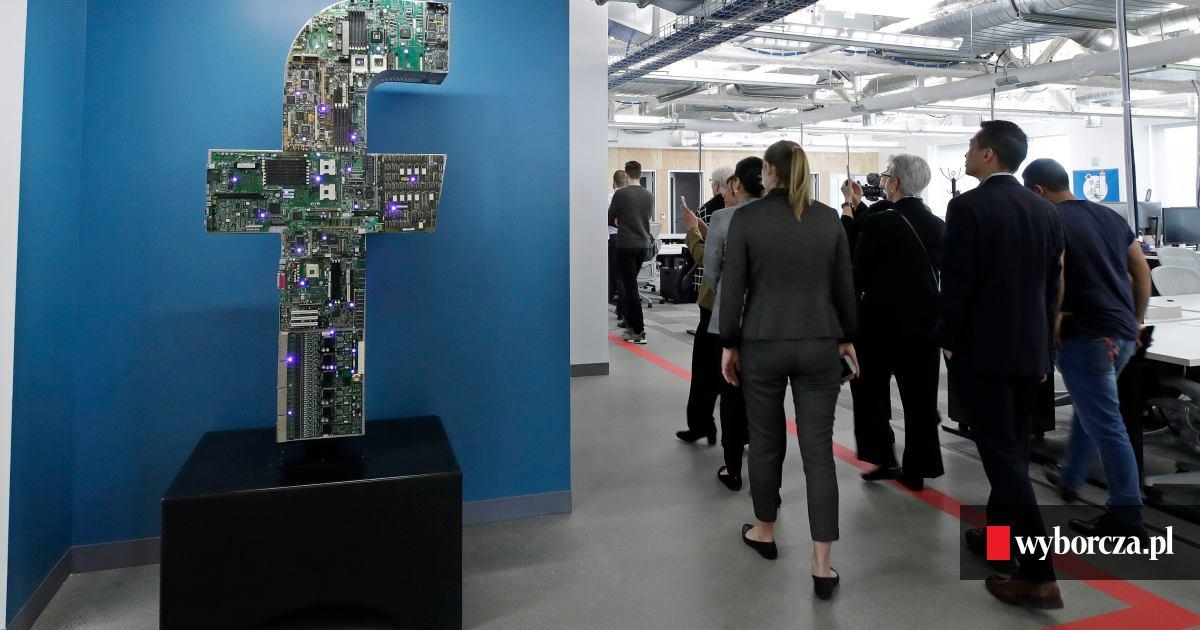260cac755f6ae6 Moneta Zuckerberga może wstrząsnąć światowym systemem bankowym