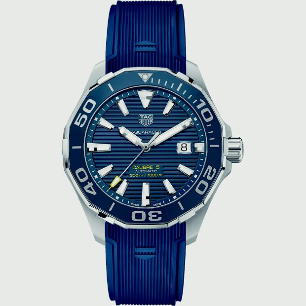 TAG Heuer Aquaracer Nr ref. WAY201B.FT6150