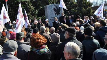 Andrzej Duda w Mińsku Mazowieckim