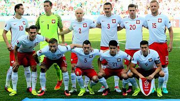 Euro 2016. Kadra polski, kto grał? Skład reprezentacji na ostatnim Euro