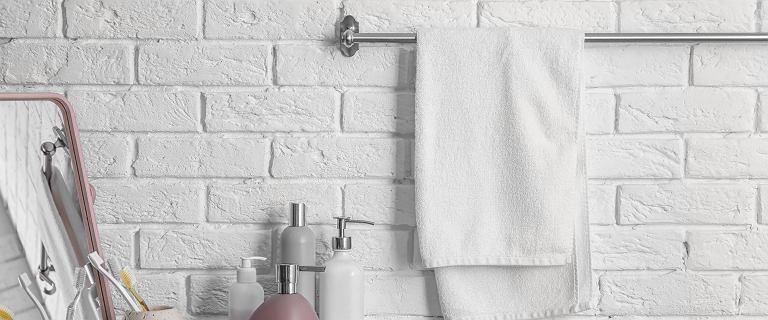 Praktyczne dodatki i akcesoria do stylowej łazienki teraz aż 67% taniej!