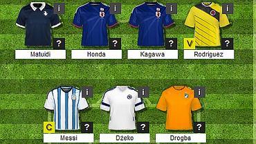 Wygraj Mundial na http://wygrajmundial.sport.pl/