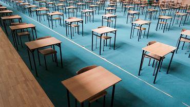 Wyniki egzaminu ósmoklasisty 2020