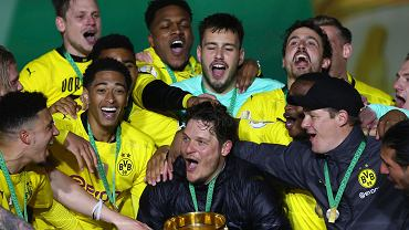 Prezes Borussii Dortmund zabrał głos ws. przyszłości trenera.