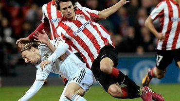 Atletic Bilbao zremisowało z Realem Madryt 1:1