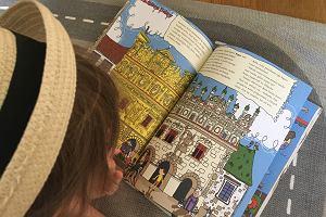 """""""Wspólne czytanie buduje najpiękniejszą więź z dzieckiem"""", czyli wraz z Bolkiem i Lolkiem wyruszamy w podróż po Polsce"""