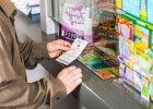 Coraz więcej do wygrania w Lotto. Zagramy o 35 mln zł
