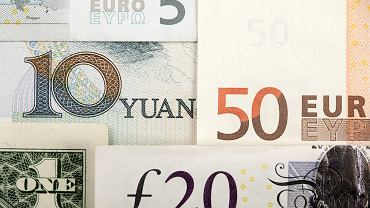 Waluty świata