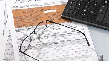 Rząd chce wprowadzić jednolity podatek