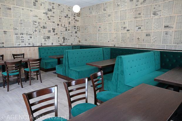 Zdjęcie numer 8 w galerii - Restauratorzy zapraszają do środka. Nowy lokal w centrum Kielc