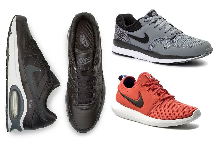 Buty męskie sportowe Nike