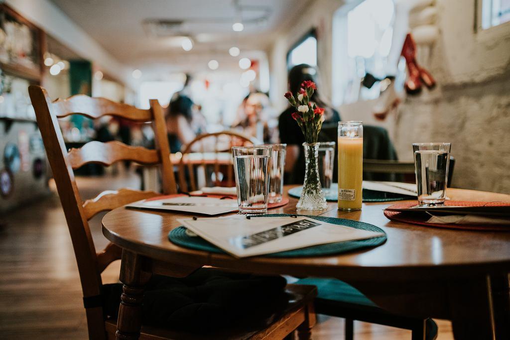 Kiedy otwierają się restauracje? (zdjęcie ilustracyjne)
