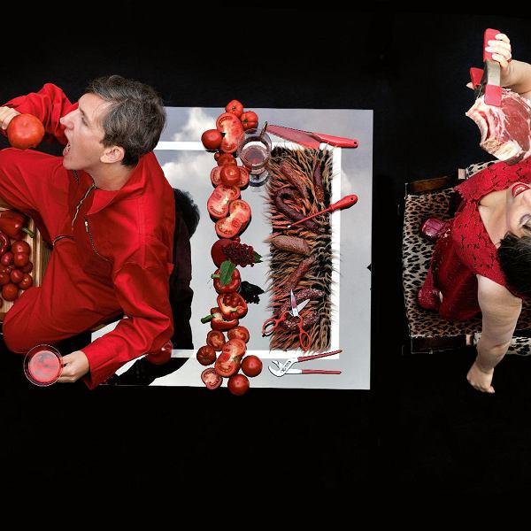 Duet Honey & bunny - Sonja Stummerer i Martin Hablesreiter
