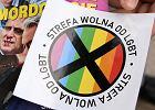 """Dwaj poznańscy mecenasi ogłosili na Facebooku """"strefę wolną od LGBT"""". Sprawą zajmie się Izba Adwokacka"""