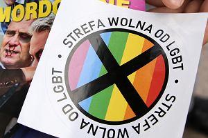 Czy w Legionowie przyjmą uchwałę anty-LGBT? PiS składa projekt, młodzież protestuje