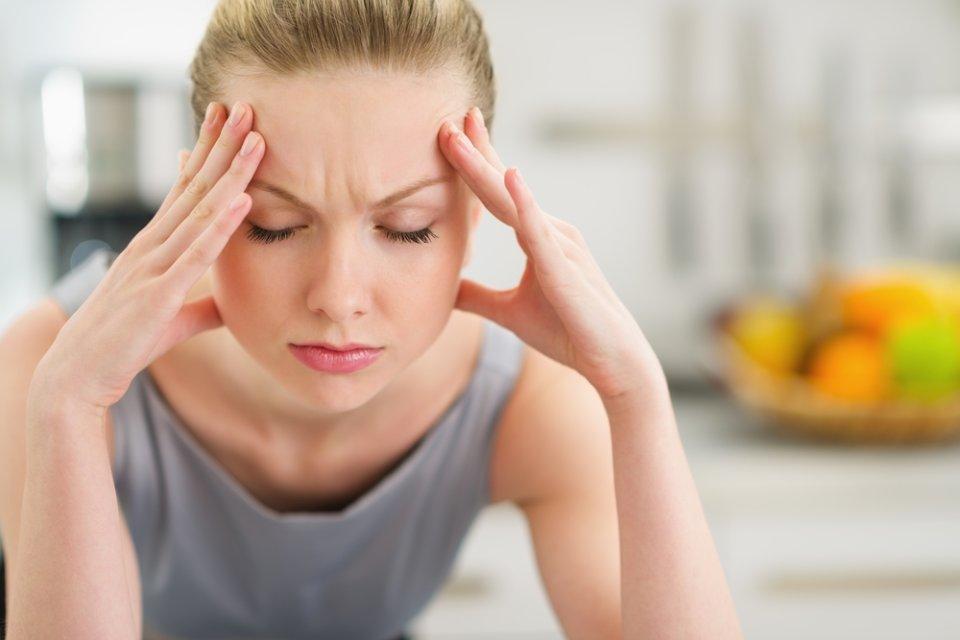 Ból Głowy Co Oznacza I Jakie Mogą Być Jego Przyczyny