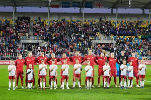 Eliminacje Euro U-21. Polska - Gruzja. Polacy wygrywają i zapewniają sobie udział w barażach!