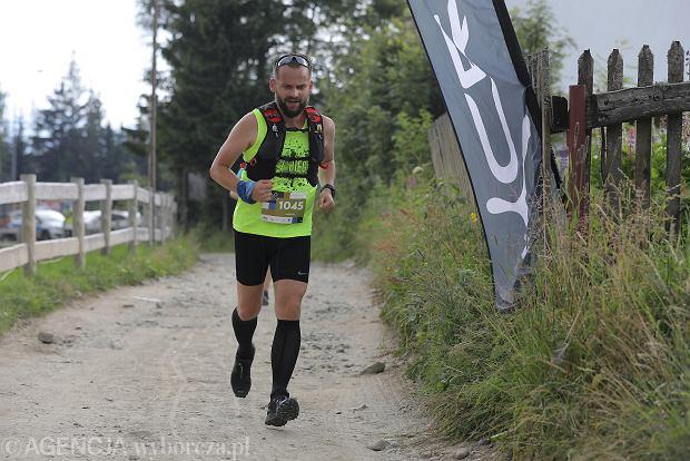 Zdjęcie numer 15 w galerii - Tatra SkyMarathon i Tatra Trail - święto górskich biegaczy w Kościelisku