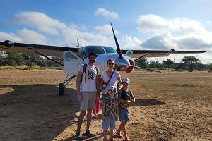 Polska mama na Zanzibarze: Mamy bieżącą wodę, lodówkę i kuchenkę. W naszej wiosce to luksus