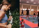 Anna Lewandowska zorganizowała obóz dla mam z dziećmi. Tak wyglądają jego kulisy [WIDEO]