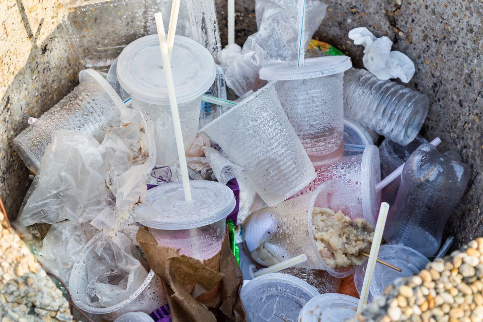 Zakaz sprzeday jednorazowych somek, patyczkw do uszu, kubkw z plastiku itp.