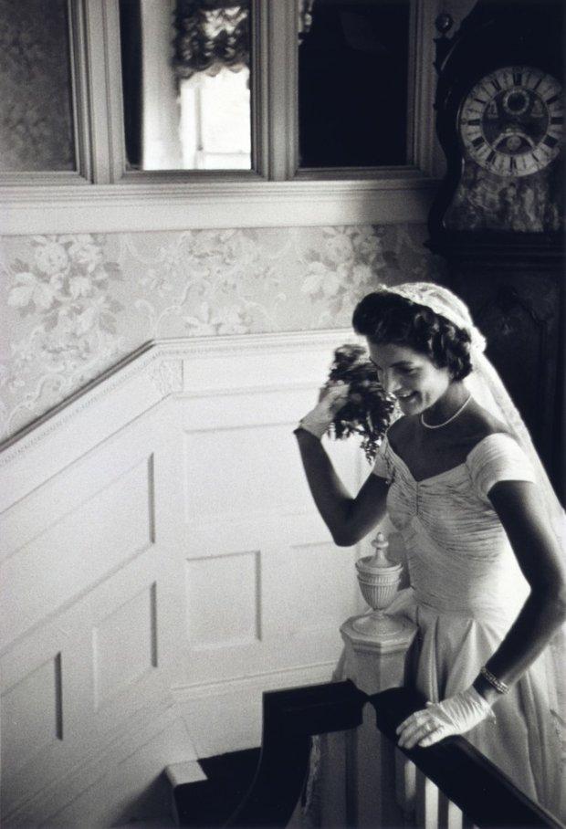 To zdjęcie wykonał w 1953 roku fotograf Toni Frissell.