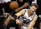 NBA. San Antonio Spurs długowieczni