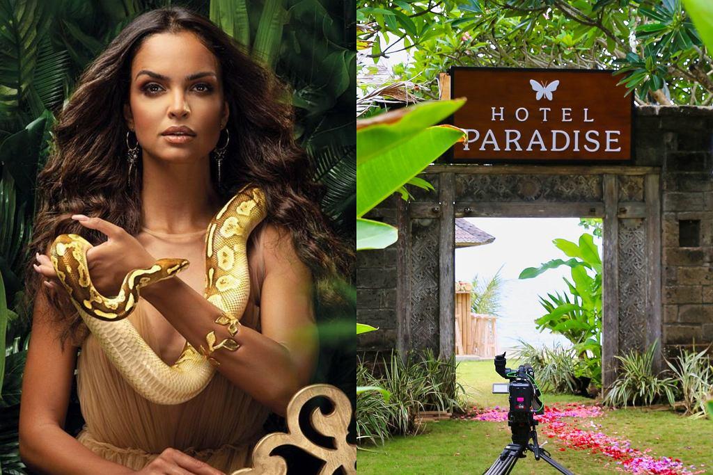 'Hotel Paradise'