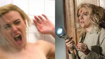 """Scarlett Johansson w """"Hitchcoku"""" i Sienna Miller w """"The Girl"""""""