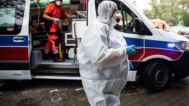 Ministerstwo Zdrowia: 20 156 nowych zakażeń koronawirusem. Nie żyje następnych 301 osób