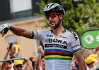 Peter Sagan wykluczony z Tour de France. Ale czy słusznie?