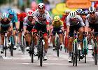 Dramatyczne otwarcie Tour de France. Kristoff najszybszy na zneutralizowanym finiszu