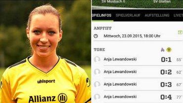 Anja Lewandowski