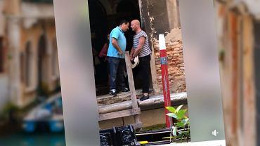 Turysta wdał się w bójkę z gondolierem z powodu selfie