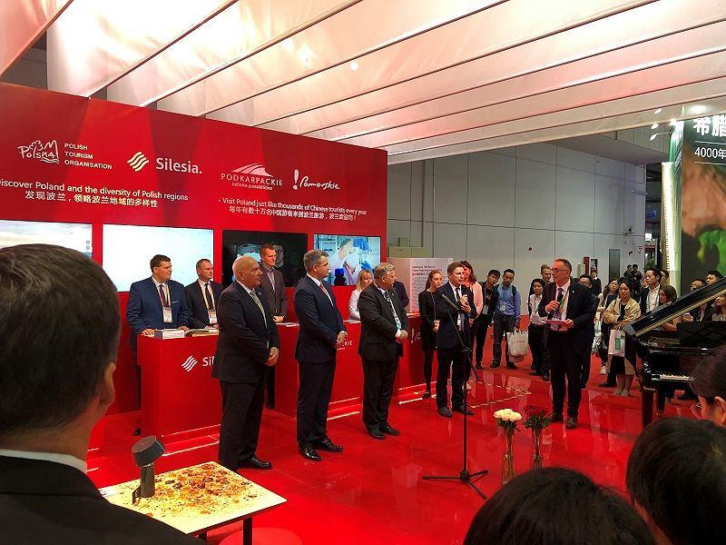 PGM i PIMOT otwierają biuro w Chinach