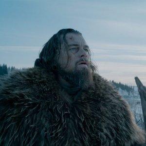 """""""Zjawa"""", reż. Alejandro González Inárritu"""