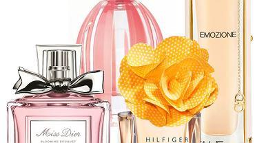 Wiosenne zapachy