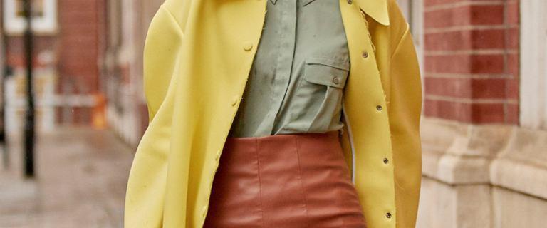 Moda po 50-tce: brak talii? Ta spódnica ją wyczaruje! Mamy dla ciebie najmodniejsze modele sezonu!