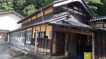 Japonia rozdaje domy za darmo