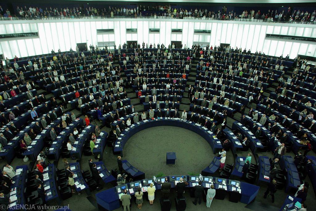 Parlament Europejski zagłosuje nad rezolucją w sprawie Jugendamtów
