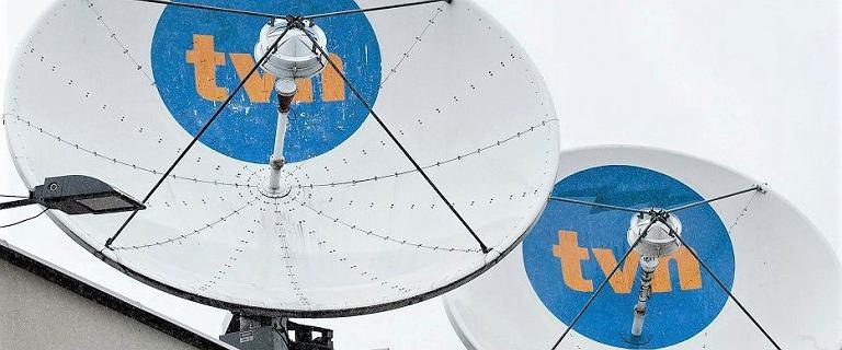 Wiceszefowa KRRiT nie wyklucza, że TVN24 przestanie nadawać